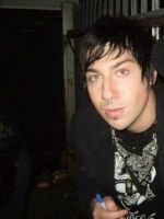 His eyes.. *dies again* by ZackyFoREVerSynyster