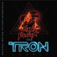 TRON LEGACY SOUNDTRACK by cheshirecatart