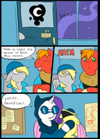 Meet the Rarispy - P2 by Metal-Kitty