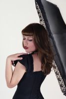 Tanit-Isis Gothic Stock V by tanit-isis-stock