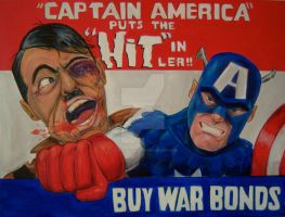 Cap Puts the HIT unedited by NickMockoviak