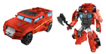 Ironhide Digibash 3 by Air-Hammer