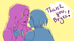 thanks for all. by Inta-san