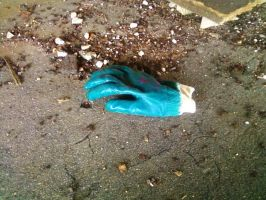 Reaching Out by Orihara-San