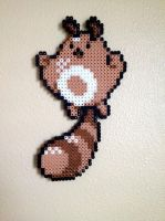 Sentret - Fuse Beads by chocovanillite