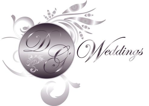 DG Weddings Logo by ZacharyStraub