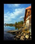 Norwegian autumn 3 by ThomasJergel