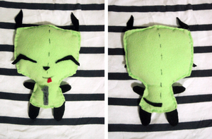 Yet Another Gir .:For Sale:. by Fallenpeach