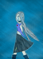 Listen to the Rain by Shadow133