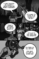 CatDragon: Chapter Four P2 by Klebkatt