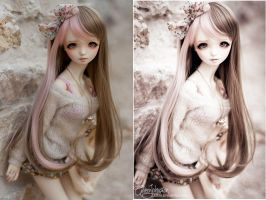 Another Before and After by cats10