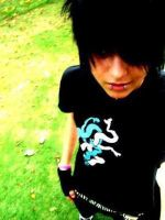 EMO BOY by manges-mOi