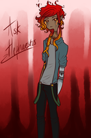 Ask Hephaestus! (-Up for Questions,Rps,and Dares-) by MythsandMonsters