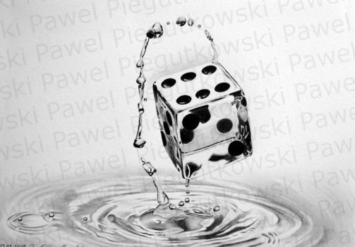dice-water _UPDATED PREV._ by PEPEi