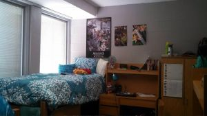 My Dorm Room by sonicrocker