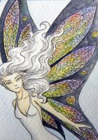 ATC: Fairy 3 by Athalour
