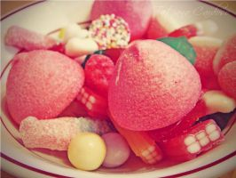 Sweet candy by VisualFeelings