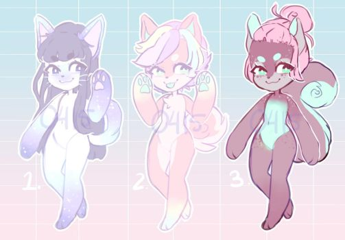 OPEN-One left by 0415-Adopts