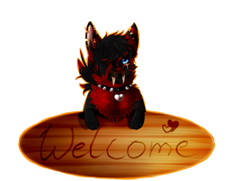 Welcome by Jeavieh