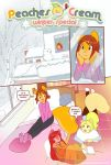 PnC Winter Special Page 1 by CookingPeach