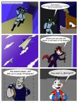 Dogstar: Chapter 3 - Page 1 by BVW