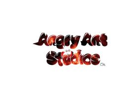 Angry Ant Studios by robinweatherall