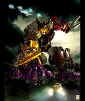 Menasor by enduser
