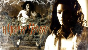 MJ - A Ghost Story by shyangell