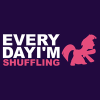 Everyday Twilight's shuffling by AdrianImpalaMata