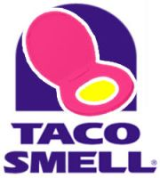 Taco Smell by MikeySquirrel