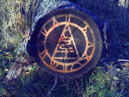 Mark of Samael - Log by VictorianSpectre