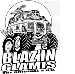 Blaz'in Glamis by darquem