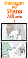 SnS MR series - 1- by Renzo-ANIME-FAN