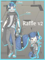 Free Raffle! : Runes [CLOSED] by TCS-Adoptables