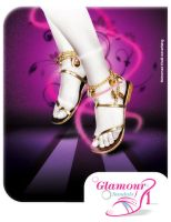 Glamour Sandals ADS by XMidoZ