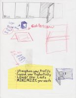 Cabinet Ad notes 2 by Poorartman
