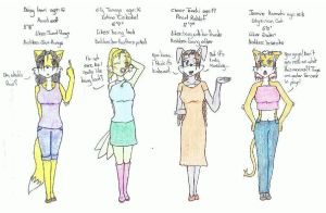Introductions by Daisy-Inari