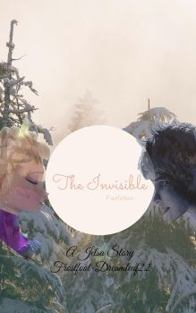 The Invisible Cover 2.0 by FrostfootDreamleaf22