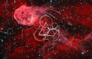 My Coheed Wallpaper :D:D:D by Waterstride-Sunrise