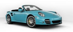 Porsche 911 Turbo S Cabriolet by HeartofSerenity