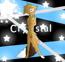 :CE: Crystal by Silent-x-Moon