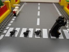 Abbey Road Halloween Edition 2 by reiner67