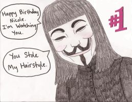 V for Vendetta Birthday Card by lemon-stockings
