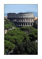 Roma 4 by PicTd