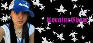LoraineChan by Roselle