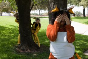 Afest 2010: Hide and Seek by Malindachan