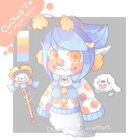 Clowst Auction : OPEN by CharmChi