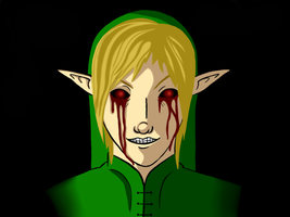 BEN Drowned by IamtheProxy