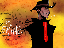The SPPPINE ::Steam Powered Giraffe:: by Bippie