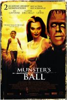 Munster's Ball by ZNECO